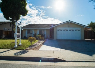 Pre Foreclosure in San Jose 95121 ZACHARY CT - Property ID: 1059815779