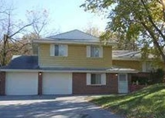 Pre Foreclosure in Omaha 68112 N 40TH ST - Property ID: 1059840744