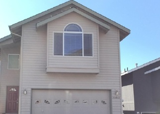 Pre Foreclosure in Eagle River 99577 MOUNTAIN VISTA DR - Property ID: 1059848172
