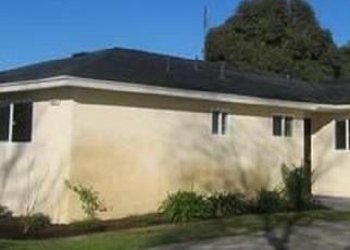 Pre Foreclosure in Fresno 93727 E OSLIN AVE - Property ID: 1059900296