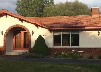 Pre Foreclosure in Brookfield 53005 SAN JUAN TRL - Property ID: 1059964236