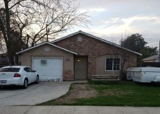 Pre Foreclosure in Selma 93662 ORANGE AVE - Property ID: 1059992267