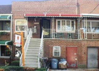 Pre Foreclosure in Brooklyn 11236 E 99TH ST - Property ID: 1060044393