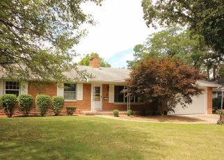 Pre Foreclosure in Peoria 61614 N MANSFIELD DR - Property ID: 1060052273