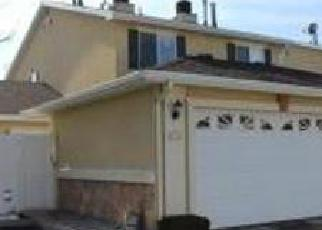 Pre Foreclosure in West Jordan 84084 W OLD CHURCH CT - Property ID: 1060063218