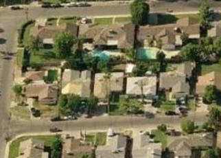 Pre Foreclosure in Lamont 93241 BURGER WAY - Property ID: 1060092122