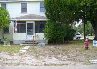 Pre Foreclosure in Neptune Beach 32266 4TH ST - Property ID: 1060131102