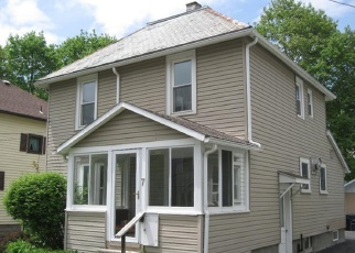 Pre Foreclosure in Oneonta 13820 TELFORD ST - Property ID: 1060132875