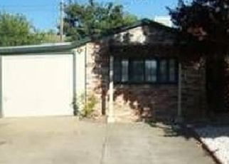 Pre Foreclosure in North Highlands 95660 LOCH LEVEN WAY - Property ID: 1060150378