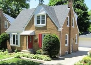 Pre Foreclosure in Broadview 60155 S 15TH AVE - Property ID: 1060200758