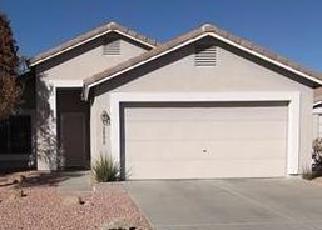 Pre Foreclosure in El Mirage 85335 W ASH ST - Property ID: 1060236218