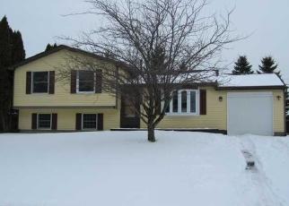 Pre Foreclosure in West Henrietta 14586 PRAIRIE TRL - Property ID: 1060250236