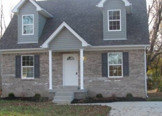 Pre Foreclosure in Louisville 40210 ALGONQUIN PKWY - Property ID: 1060309366