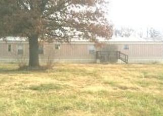 Pre Foreclosure in Choctaw 73020 CIMARRON TRL - Property ID: 1060325125