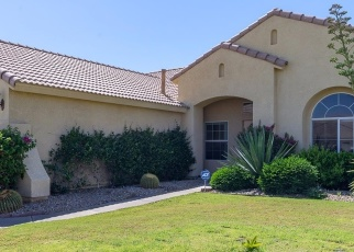 Pre Foreclosure in Cathedral City 92234 SAN MARTIN ST - Property ID: 1060362360