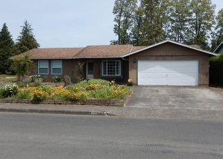 Pre Foreclosure in Aumsville 97325 N 5TH ST - Property ID: 1060372886