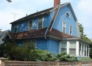 Pre Foreclosure in New Haven 06515 FOUNTAIN ST - Property ID: 1060387778
