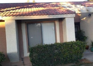 Pre Foreclosure in Palm Desert 92211 COOK ST - Property ID: 1060417998