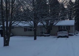 Pre Foreclosure in Clarence Center 14032 SALT RD - Property ID: 1060418872