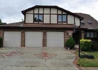 Pre Foreclosure in Addison 60101 N ITASCA RD - Property ID: 1060419747