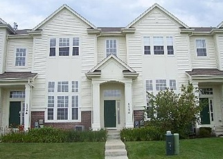 Pre Foreclosure in North Aurora 60542 KILBERY LN - Property ID: 1060478874