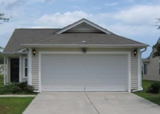 Pre Foreclosure in Longs 29568 JUNCO CIR - Property ID: 1060515206