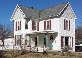 Pre Foreclosure in Palmyra 62674 N MAIN ST - Property ID: 1060522214