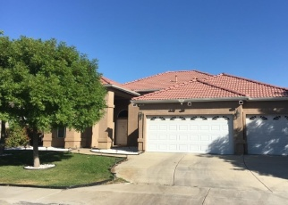 Pre Foreclosure in Coalinga 93210 BUENA VISTA DR - Property ID: 1060525284