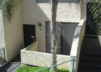 Pre Foreclosure in La Mesa 91942 UNIVERSITY AVE - Property ID: 1060574787