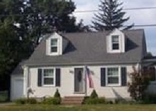 Pre Foreclosure in Agawam 01001 STANLEY PL - Property ID: 1060687336