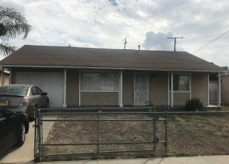 Pre Foreclosure in Compton 90220 W CLAUDE ST - Property ID: 1060712749