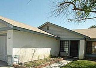 Pre Foreclosure in San Diego 92114 PETER PAN AVE - Property ID: 1060715814