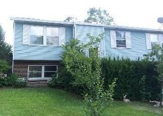 Pre Foreclosure in Glendale Heights 60139 E FULLERTON AVE - Property ID: 1060787193