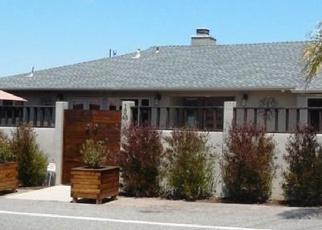 Pre Foreclosure in Encinitas 92024 NEPTUNE AVE - Property ID: 1060823549