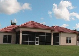 Pre Foreclosure in West Palm Beach 33412 WOODSMUIR DR - Property ID: 1060837564