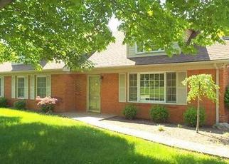 Pre Foreclosure in Owenton 40359 HIGHWAY 127 S - Property ID: 1060844127