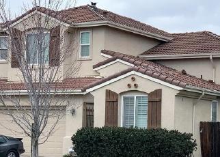 Pre Foreclosure in Manteca 95337 SOLE VILLA LN - Property ID: 1060916845