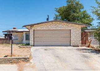 Pre Foreclosure in Palmdale 93550 E AVENUE Q11 - Property ID: 1060921661
