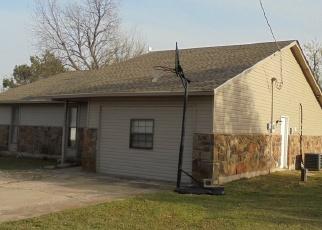 Pre Foreclosure in Harrah 73045 NE 63RD ST - Property ID: 1060988220
