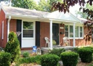 Pre Foreclosure in Louisville 40216 LYNN LEA RD - Property ID: 1060994354