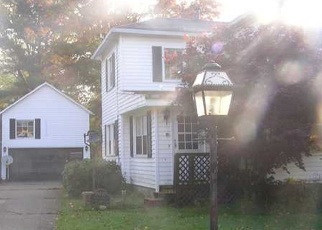 Pre Foreclosure in North Collins 14111 MAIN ST - Property ID: 1061016700