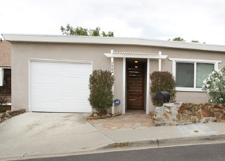 Pre Foreclosure in San Diego 92105 LAURIE LN - Property ID: 1061031141