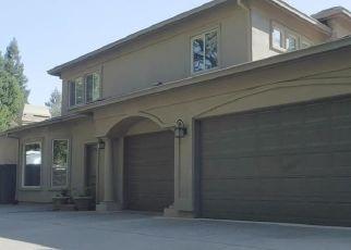 Pre Foreclosure in Granite Bay 95746 SHELBORNE DR - Property ID: 1061062688