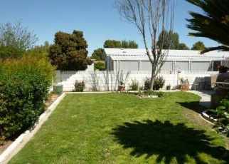 Pre Foreclosure in Hemet 92545 BRENTWOOD WAY - Property ID: 1061125308