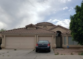Pre Foreclosure in Phoenix 85043 S 65TH DR - Property ID: 1061155989