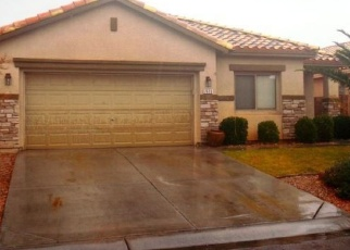 Pre Foreclosure in Las Vegas 89131 MAPLE MEADOW ST - Property ID: 1061178303