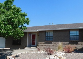 Pre Foreclosure in Farmington 87401 E 36TH ST - Property ID: 1061196711
