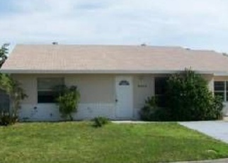 Pre Foreclosure in Lake Worth 33463 OAKVIEW LN - Property ID: 1061201525