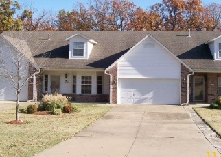 Pre Foreclosure in Catoosa 74015 ANTRY PL - Property ID: 1061205463