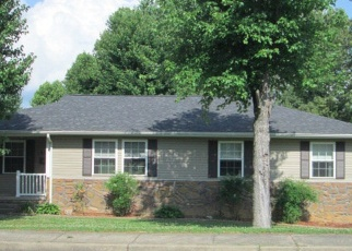 Pre Foreclosure in Madisonville 42431 S SCOTT ST - Property ID: 1061285616